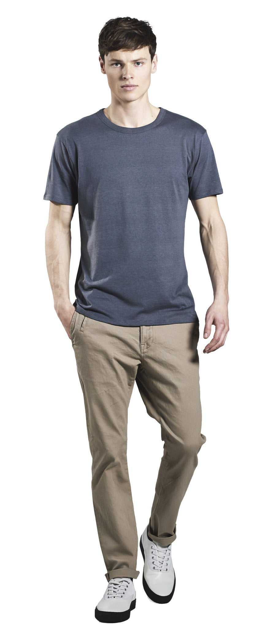 EP42 | MEN'S TENCEL BLEND T-SHIRT