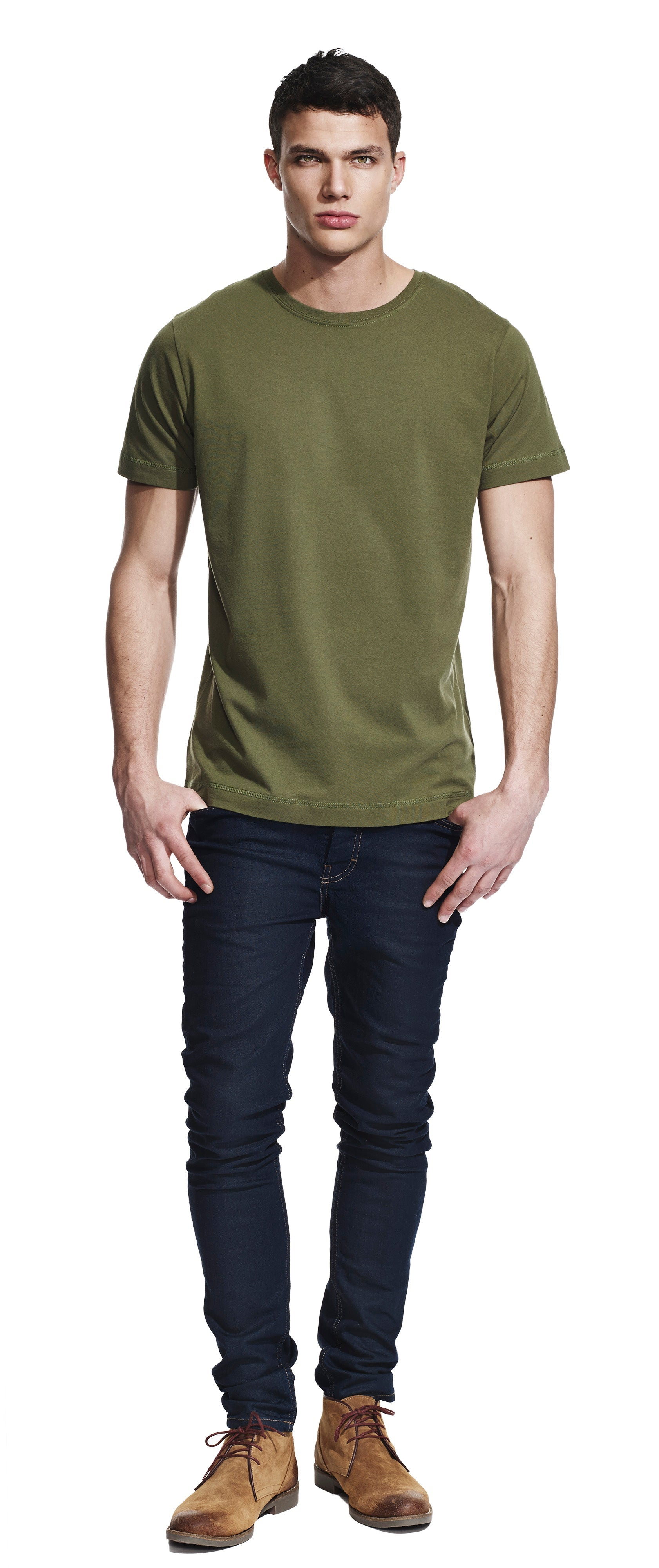 N03 | Continental Men's Classic Cut Jersey T-Shirt