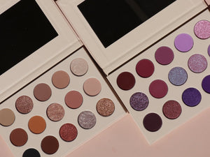 Moon Sisters Palette Duo