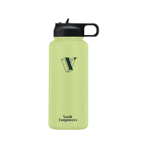 Vault Water Bottle