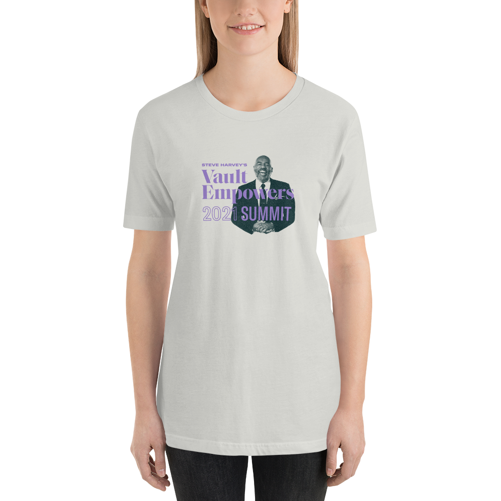 Load image into Gallery viewer, VES 2021 Harvey Logo Tee