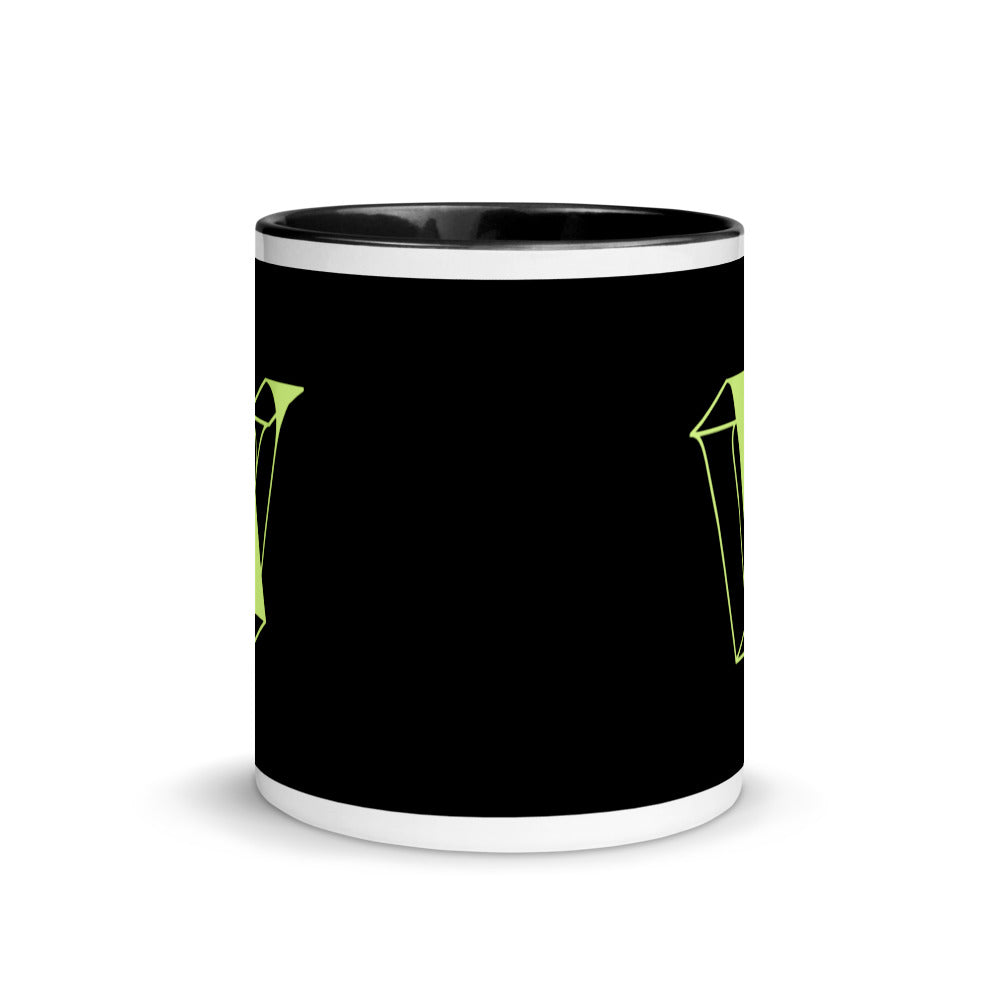 Load image into Gallery viewer, V is for Vault Mug