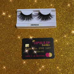 HEIRESS | Lash Style