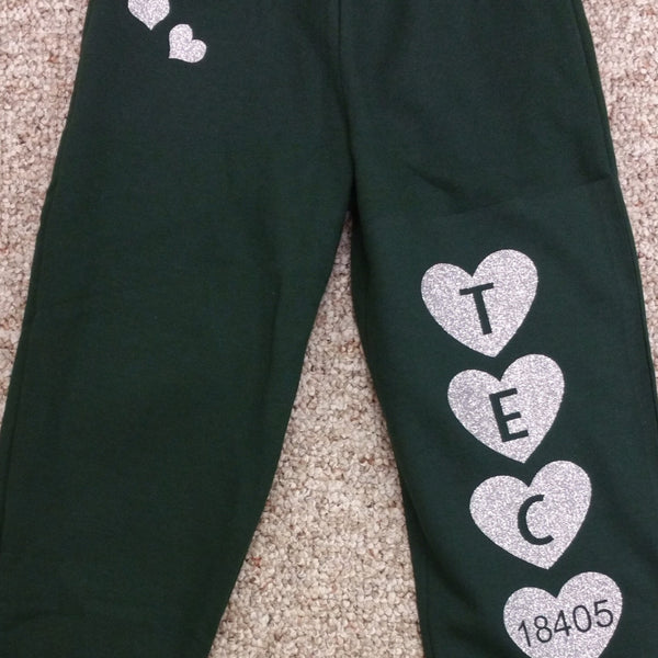 Heart Name Sweatpants