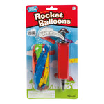 Rocket Balloon Set