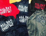 All Day Every Day Dri Fit Hoodie