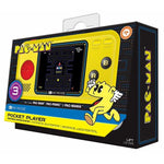 Pac Man Pocket Player