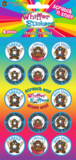 "Whiffer Stickers - Scratch 'n Sniff Stickers ""Freddy Frosted"""