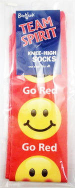 Emoji Spirit Socks