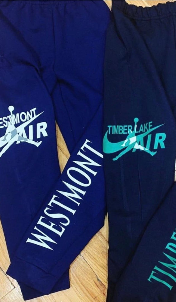 Flight Sweatpants