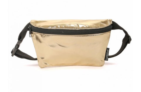 Fanny Pack - Gold