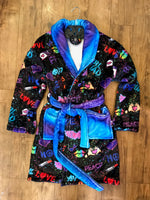 Penelope Wildberry - Bathrobe - Choose Your Pattern