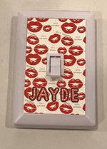 Sample Sale - Night Light Switch - Jayde - Camp Lokanda
