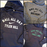 Ball All Day Performance Sweatshirt