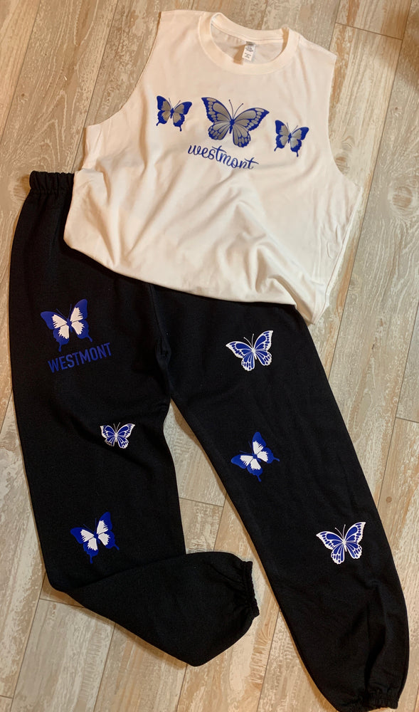 Little Butterflies Sweatpants