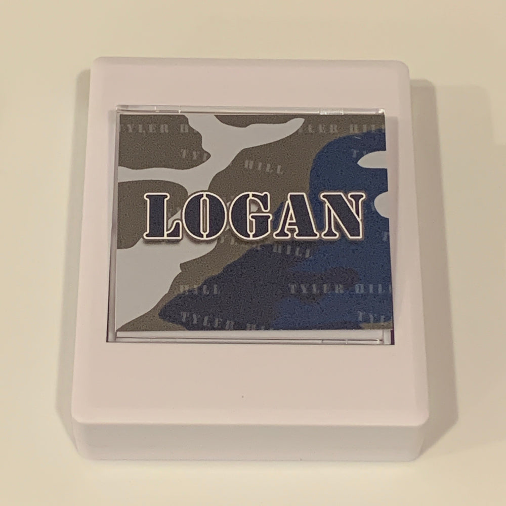 Sample Sale - Logan - Tyler Hill - Toggle Night Light