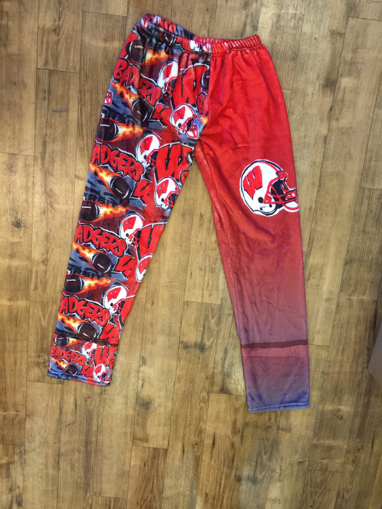 Penelope Wildberry - Sports Team or University Pajama Pants