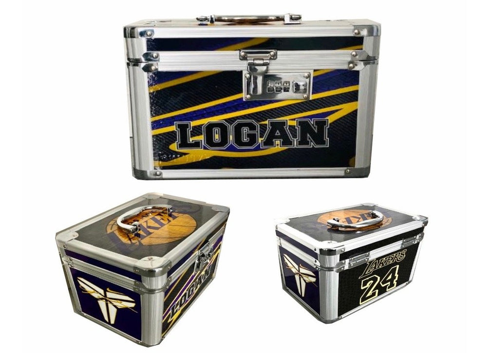 Team / Player Lock Box