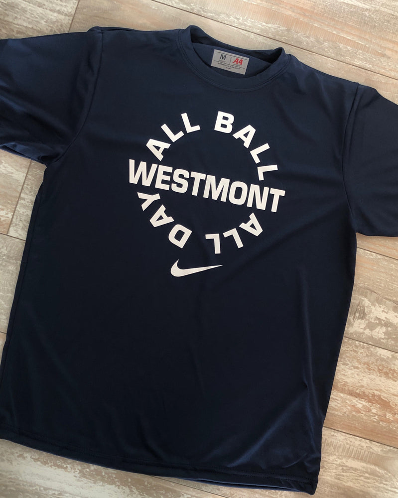 All Ball All Day Tee