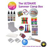 ULTIMATE Summer Camp Box
