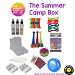 Summer Camp Box