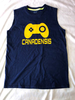 Sample Sale - Canadensis- Gamer Muscle Tank