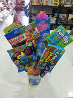 Medium Candy Basket