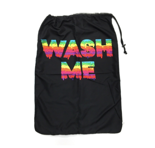 Wash Me Laundry Bag
