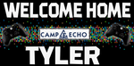 Welcome Home Banner - Gamer
