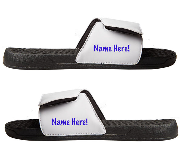 Slides - Repeat Name