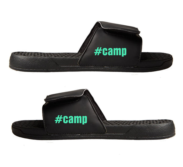 Slides - Camp Logo