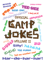 Card from Home - Camp Jokes Vol. II