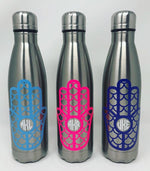 Swell-Like Bottle - Hamsa