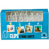 Light Clip String Lights