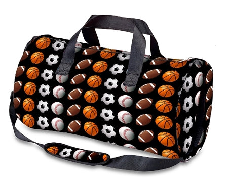 Sports Duffle Bag