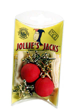 Metal Jacks with Pouch