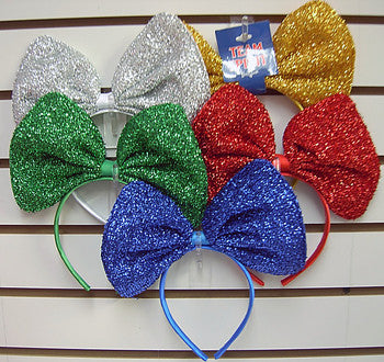 Spirit Bow Headband