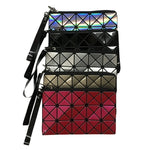 Sample Sale - Triangle Wristlet