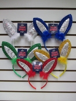 Spirit Bunny Ears Headband