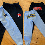 Camp Shadow Star Sweatpants