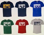 Camp Box Sport Dri Fit Tee