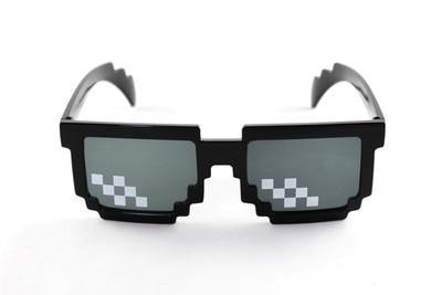 Game - Arrival MineCraft Sunglasses-Cheapnotic