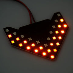 Auto - Sequential LED Arrows