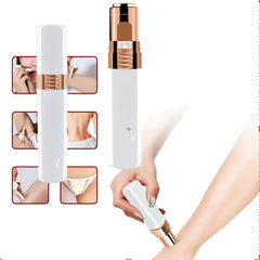 Women- Portable Shaving Machine Mini Epilator
