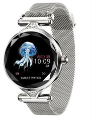 Tech - H1 Women's Fashion Smart Watch-Cheapnotic