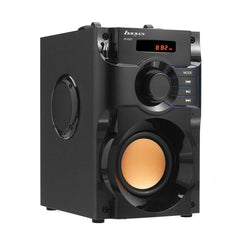 A100 Wireless bluetooth Subwoofer Heavy Bass Big Speaker Boombox Sound Box Support FM TF AUX