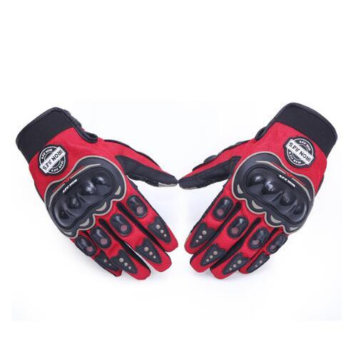 Auto - Motocross Motorcycle Gloves