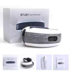 Tech -  Hot Pack Electric Eye Massager