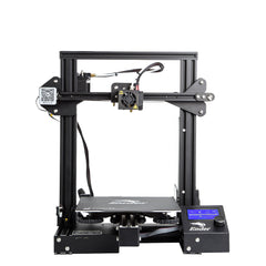 Creality 3D® Ender-3 Pro DIY 3D Printer Kit 220x220x250mm Printing Size With Magnetic Removable Platform Sticker