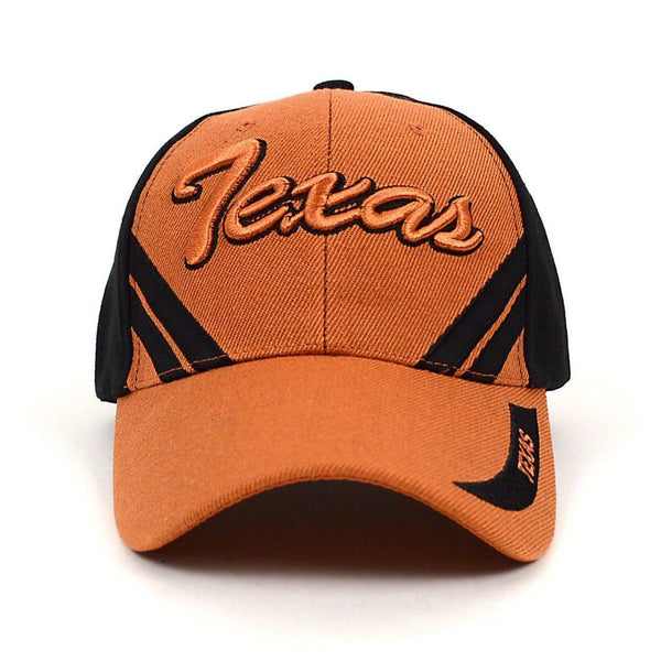 Men's - Texas Brown